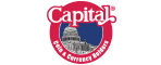 Capital Plastics Plastic Coin Holders